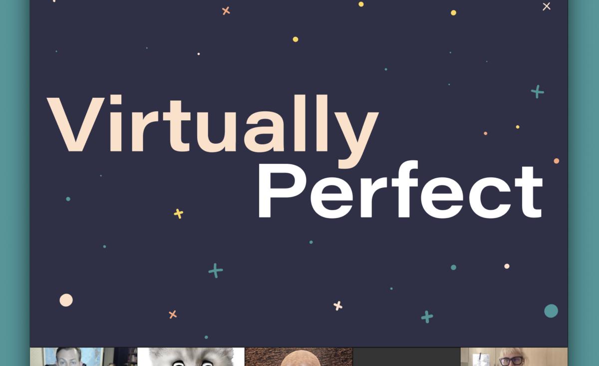 Virtually Perfect – making meetings memorable
